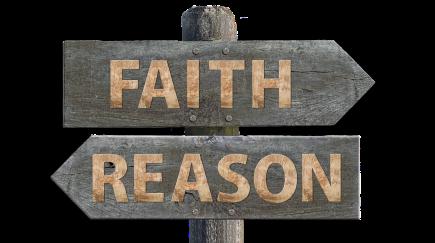 Faith av Gerd Altmann fra Pixabay
