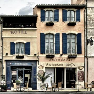 Hotel_Bildet er tatt av Thomas Ulrich fra Pixabay
